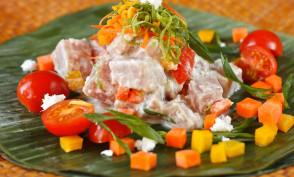 tahitian cuisine