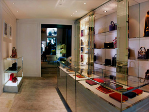 private shopping s